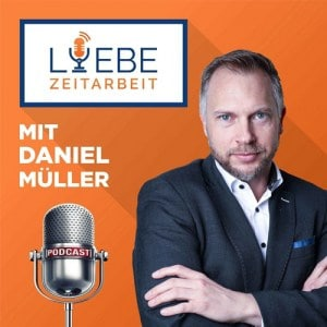 Daniel Müller | Fogel-Podcasting - Agentur für Corporate Podcasts (B2B)